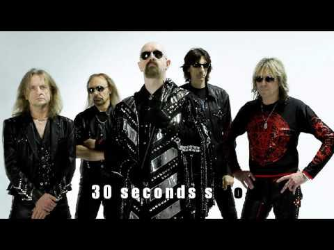 Karaoke: Judas Priest / Some Heads Are Gonna Roll