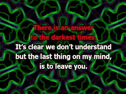 Relax Take It Easy - Mika (Karaoke)