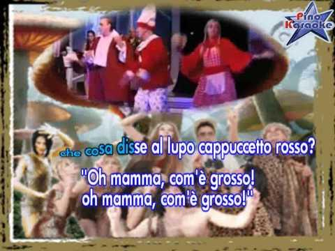 La Clava Band - Che Bello (karaoke)