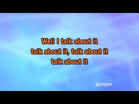 Karaoke Funky Town - Alvin And The Chipmunks *