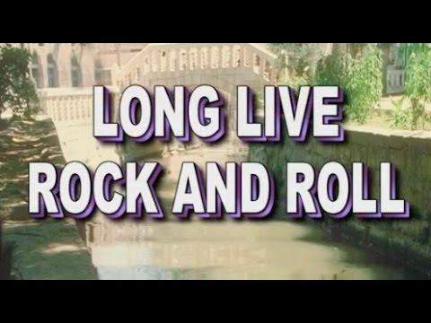 KARAOKE- LONG LIVE ROCK 'N' ROLL - RAINBOW