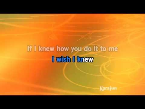 Karaoke How Do You Do It? - Gerry & The Pacemakers *