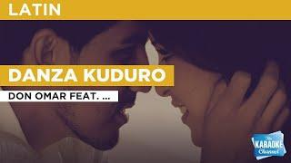 Danza Kuduro : Don Omar feat. Lucenzo | Karaoke with Lyrics