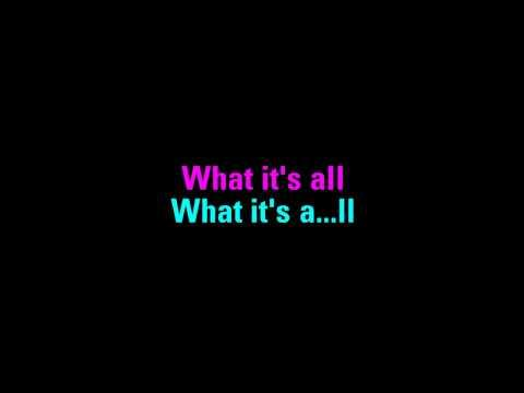 Everything I Own Bread Karaoke - You Sing The Hits