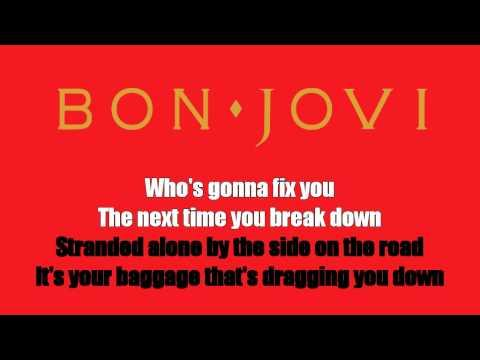 Karaoke: Bon Jovi / Superman Tonight
