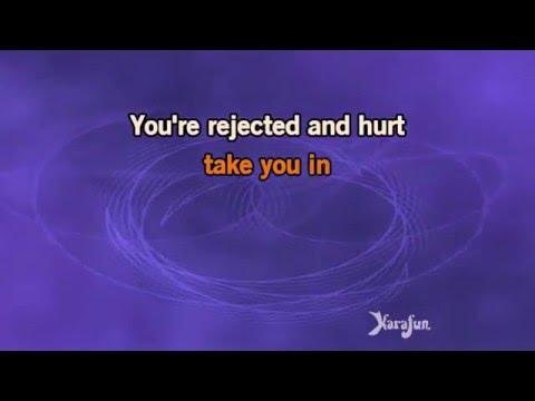 Karaoke You Don't Have To Be A Star - Marilyn McCoo *