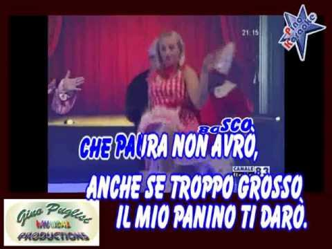 La Clava Band - Che Bello (New Karaoke)