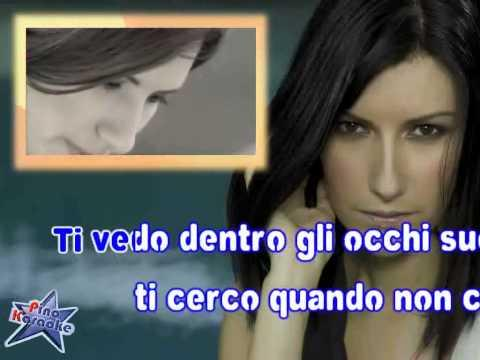 Laura Pausini - Incancellabile (karaoke)