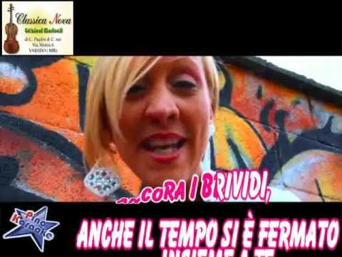 Anna E Reneè Group - In Una Notte (Karaoke)