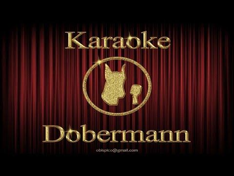 Patty Bravo - La Bámbola - Karaoke Dobermann - HD 1080p
