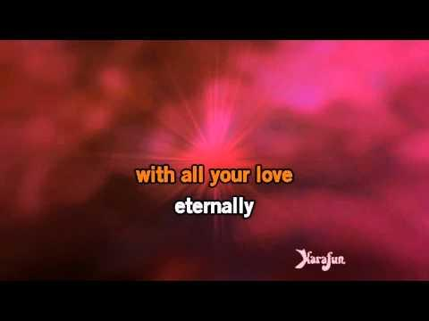 Karaoke All Of My Life - The Carpenters *