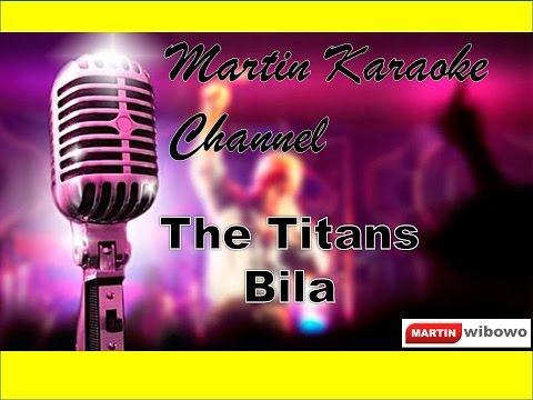 The Titans Bila Karaoke Audio Jernih 2