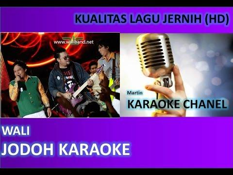 Wali Jodoh Karaoke No Vocal Audio Jernih HD