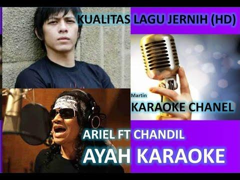 Peterpan Ayah Karaoke  No Vocal Suara Jernih