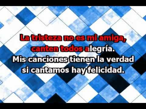 Johnny Tolengo - Johnny Tolengo (con Letra Karaoke)