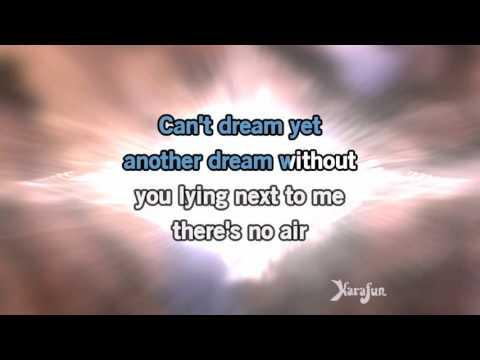 Karaoke Breathe Easy - Blue *