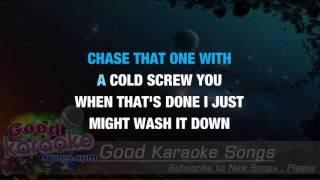 Neon Light -  Blake Shelton (Lyrics karaoke) [ goodkaraokesongs.com ]