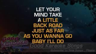 Sure Be Cool If You Did -  Blake Shelton (Lyrics Karaoke) [ goodkaraokesongs.com ]