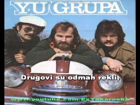 Yu Grupa - Mornar Karaoke.Lajk.In.Rs