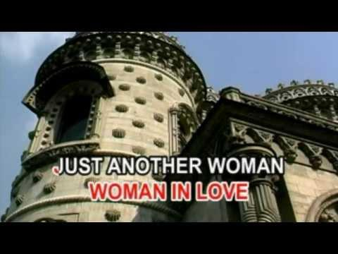 Just Another Woman In Love - Anne Murray (♪Karaoke-Videoke) [HD]