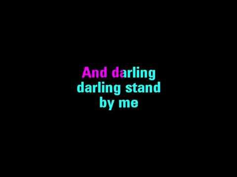 Stand By Me Karaoke Ben E. King - You Sing The Hits